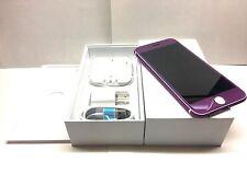 Apple iPhone 6 - 16GB - Custom Purple (Factory Unlocked) Smartphone