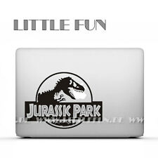 "Macbook Aufkleber Sticker Skin Decal Macbook Pro 13"" 15""  Air 13"" Jurassic B73"