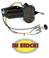 New Port Engineering 1968-69 Camaro / Firebird Wiper Motor NE6869CF