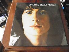 Marie-Paule Belle - disque sonopresse n° 69626