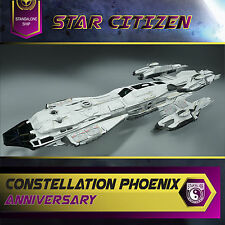 Star Citizen - RSI Constellation Phoenix Anniversay RARE