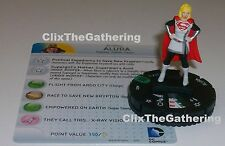 ALURA #022 #22 World's Finest DC HeroClix