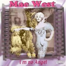 Mae West-I 'm No Angel CD NUOVO