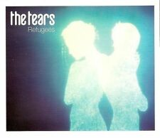THE TEARS Refugees CD Single Independiente ISOM92MS 2005