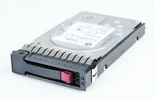 "HP 2000 GB / 2 TB 6G Dual Port 7.2K SAS 3.5"" Hot Swap Festplatte  - 507613-002"
