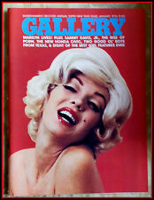 Gallery Magazine: January, 1974 Vol. 2 Issue #3: Excellent Condition