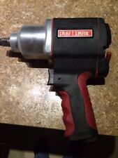 "BRAND NEW Craftsman 1/2"" Impact Wrench Pneumatic/Air Gun (16882)"
