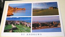 Scotland St Andrews Multiview SA30 Ian Mills - posted 2012