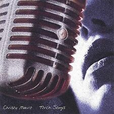 Torch Songs by Christy Mauro (CD, May-2003, Morpheus Music)