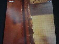 "Fugazi ""Steady Diet Of Nothing"" Original LP. 1st pressing w/inner-sleeve. RARE !"