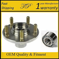 Rear Wheel Hub & Bearing Kit For SUBARU Impreza Forester Legacy