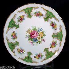 ARKLOW Irish Bone China Porcelain 6305 Dessert Plate RARE Republic of Ireland
