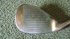 Cleveland CG15 DSG 54 * Sand Wedge Tour Zip Grooves Right Handed Steel Shaft