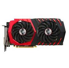 New MSI AMD Radeon RX 470 GAMING X 4GB GDDR5 DVI/2HDMI/2Displayport pci-e Video