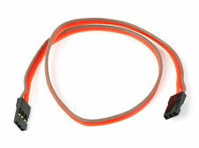 20cm Male to Male Servo Lead 26awg JR 200mm 8 inches