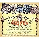 Nuggets Of The Golden Age Of Gospel 1945-1958, Various Artists, Very Good Origin