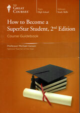 How to Become a SuperStar Student 2nd Ed. DVD - New & Factory Sealed