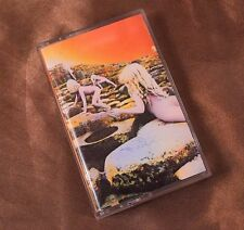 Led Zeppelin Houses of the Holy Cassette Digalog Digital Remaster