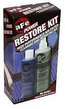 AFE 90-50501 AIR FILTER RESTORE KIT CLEANER & SQUEEZE OIL BLUE