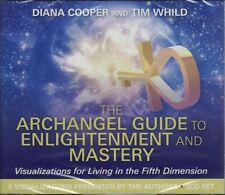 The Archangel Guide to Enlightenment and Mastery CD by Diana Cooper & Tim Whild