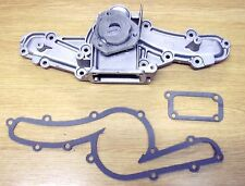 ALFA ROMEO 156 166 2.5 3.0 3.2 V6 24V  New Water Pump & Gaskets (METAL IMPELLOR)