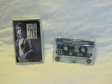 Richard Marx Cassette Tape Should've Known Better Have Mercy Heaven Only Knows