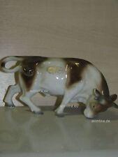 +# A004466_03 Goebel Archiv Muster Wilhelmsfeld Kuh Cow Bulle Bull Kopf neigend