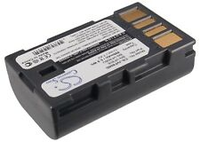Li-ion Battery for JVC GZ-MS130R GZ-MG330RUS GZ-MG645 GR-D726EK GZ-HM400 EX-Z200