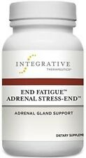 Integrative Therapeutics End Fatigue Adrenal Stress-End 50 caps