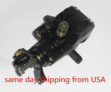 YAMAHA ATV 1995-05 WOLVERINE YFM350  Rear brake caliper Assembly 1UY-2580W-00-00