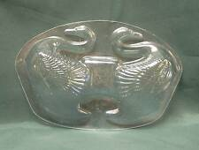 SWAN MOULD for CHOCOLATE/ SUGAR PASTE/ CAKE DECORATING
