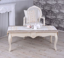 Table D'appoint Ancien Table Basse Style Maison De Campagne Table Shabby Chic