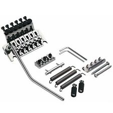 TREMOLO FLOYD ROSE ORIGINAL SPECIAL CHROME FRTS1000 NUT R3