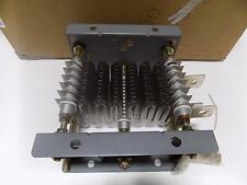 TAB-WELD 32A 1.74OHMS PLATE RESISTOR CLASS 6715 TYPE TW32-F SER. A NIB
