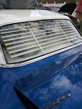 1962,1963,1964 CHEVY IMPALA (GM) VENETIAN BLINDS *SALE*