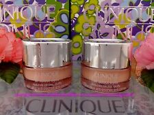 2 X Clinique All About Eyes Reduces Circles and Puffs◆(5ml/0.17oz)◆NB FREEPOST!