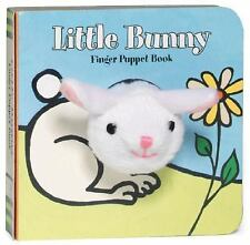 Little Bunny by Image Books Staff and Chronicle Books Staff (2006, Novelty Book)