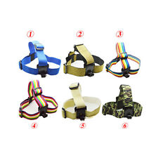 Go Pro Accessories Headband Strap For GoPro Hero 1/2/3/3+/4/4 Session Action Cam