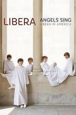 Angels Sing - Libera in America, New DVDs