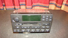 1999-2007 Ford Crown Victoria Radio AM FM CS w CD Ctrls  YW3F-18C870-AB