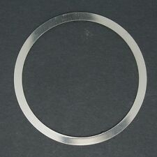 Bezel Flat Friction Washer 5512, 5513, 1680  Stainless steel for Rolex