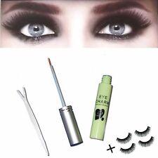 Wimpernkleber Kleber künstliche Wimpern Wimpernverlängerung Eyelash Glue 7ml NEU