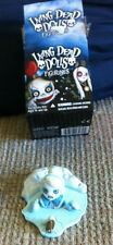 LIVING DEAD DOLLS FIGURINES FROZEN CHARLOTTE MINT 14% RATIO