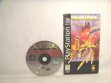 WarHawk - Disc & Manual Only!