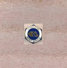 Gatineau Hockey City Association Quebec Canada Official Pin Old
