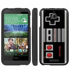 HTC Desire 510 Case, [Slim Guard Armor]  - Nintendo Game Control