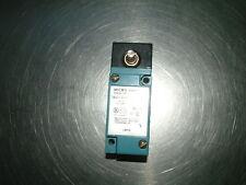 Honeywell LSH1A Mirco Switch Heavy Duty Limit Switch 600 vac 10 Amps