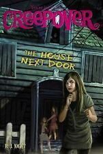 You&#39re Invited to a Creepover: The House Next Door 16 by P. J. Night...