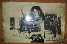Mexican Print Adelita 11x17