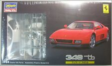 Hasegawa 20230 Ferrari 348 tb Ltd Edition 1:24 Scale Plastic Model Kit